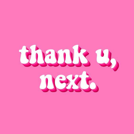 Thank U Next Descargar Gratis: 2018, Thank U, Next. – Emily's Adventures